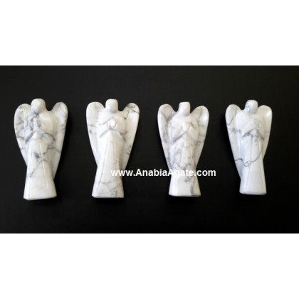 "HOWLITE 2"" ANGELS"