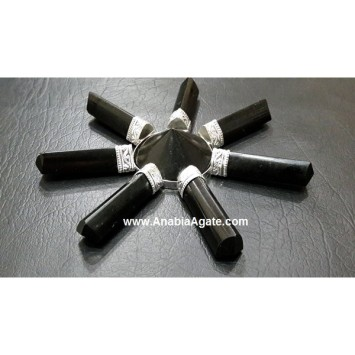 BLACK TOURMALINE ENERGY GENERATOR